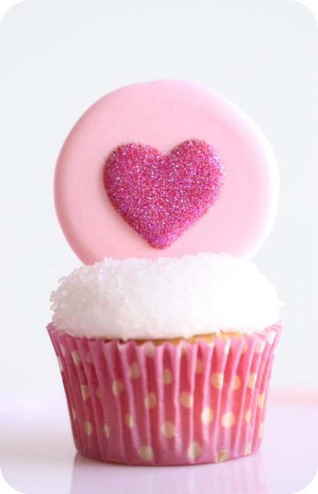 Valentine's Day Cupcake Ideas - 14