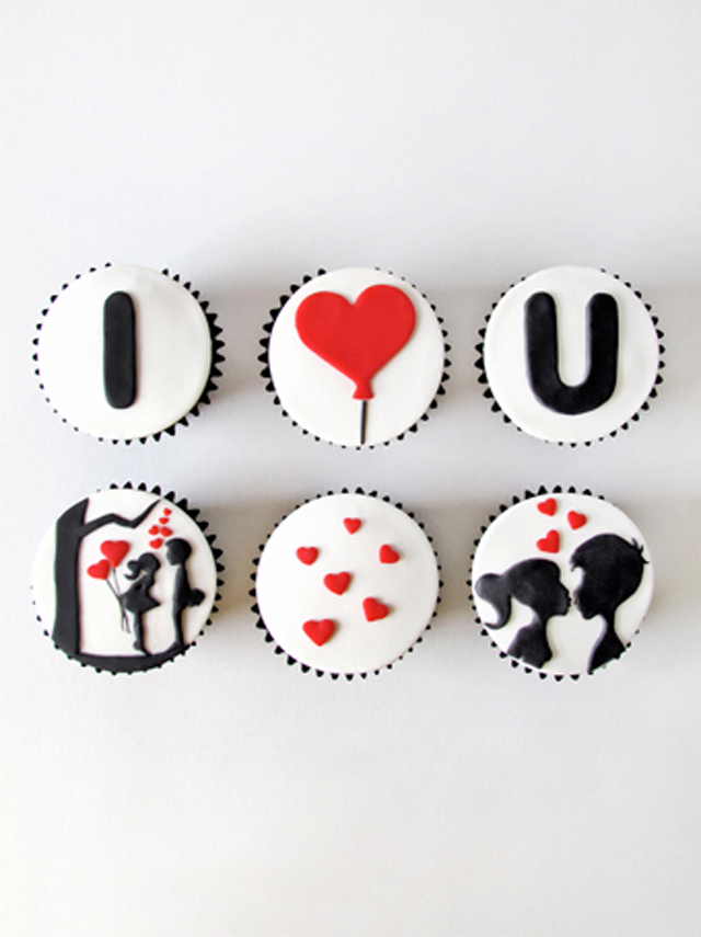 Valentine's Day Cupcake Ideas - 18