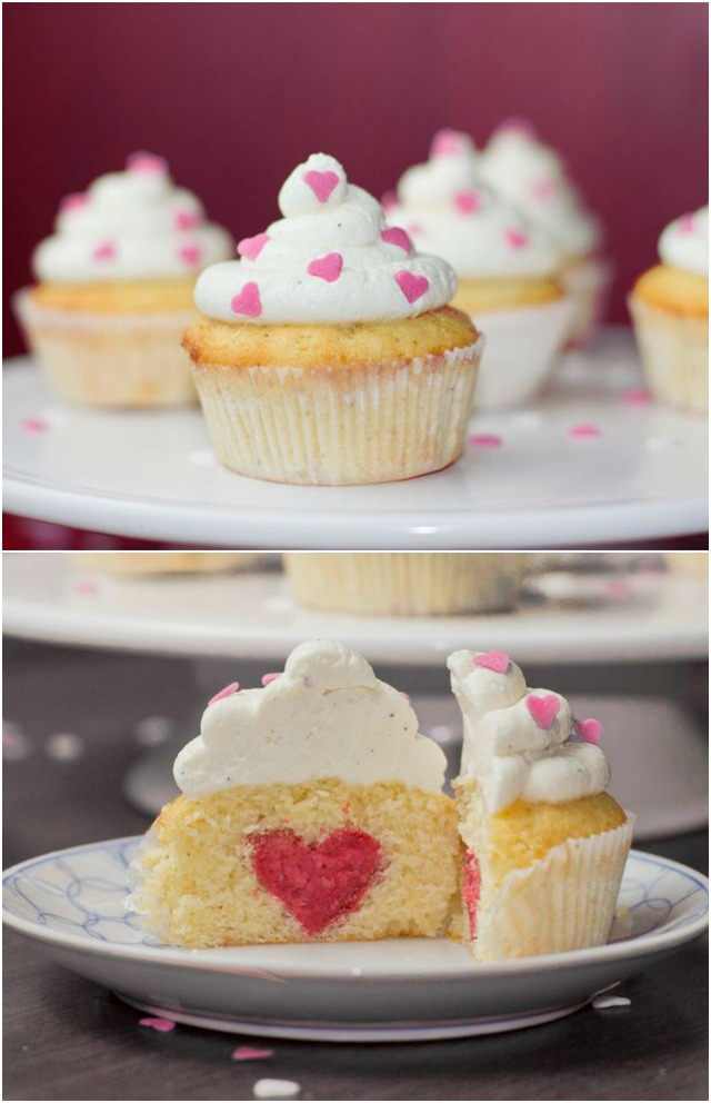 Valentine's Day Cupcake Ideas - 23