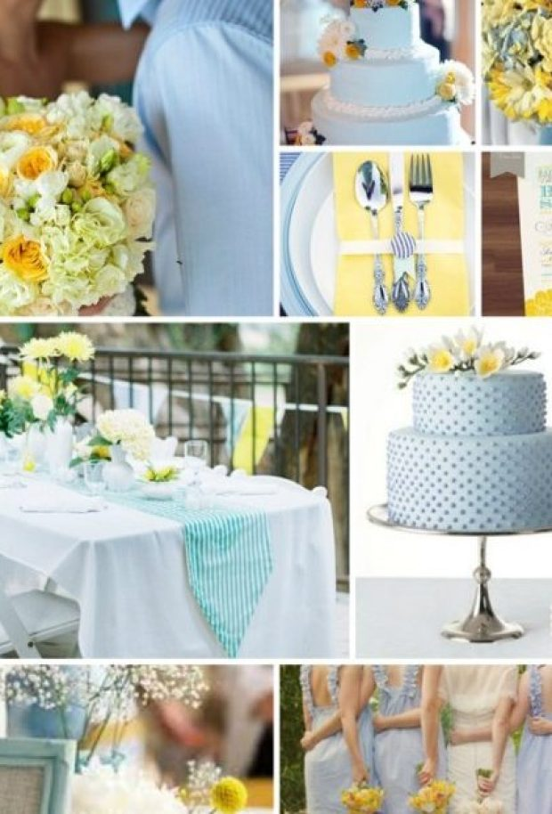 yellow-light-blue-inspiration-board