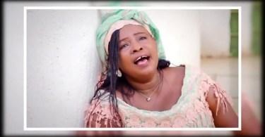 Mama Esther - Wobetumi Aye Me Good
