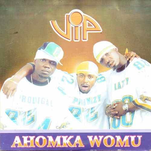 VIP-Ahomka-Womu
