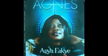 Agnes Opoku Agyemang - Yi M'adesoa