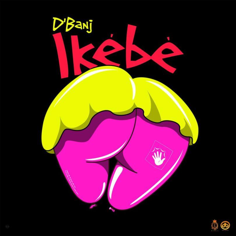 Dbanj – Ikebe Prod. By Rexxie