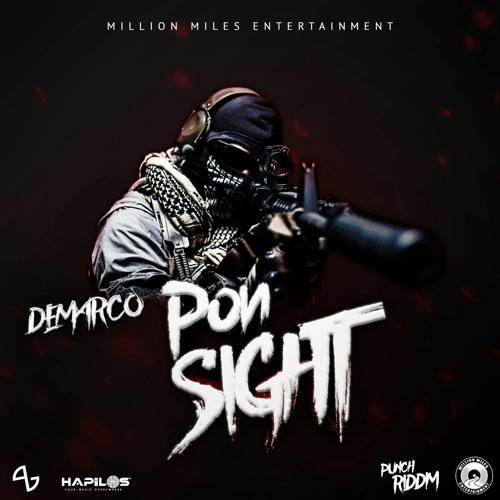 Demarco - Pon Sight Prod. by Million Miles Ent
