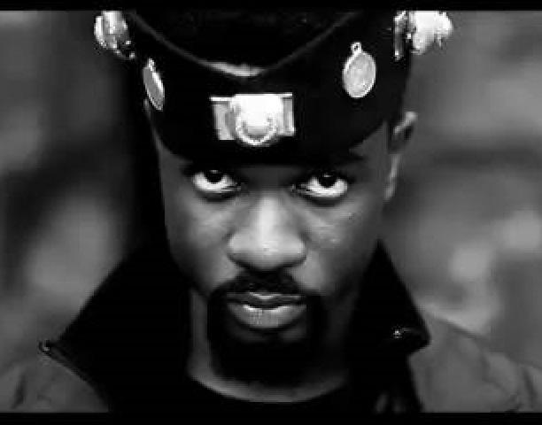 Sarkodie ft. Obrafour - Saa Okodie No