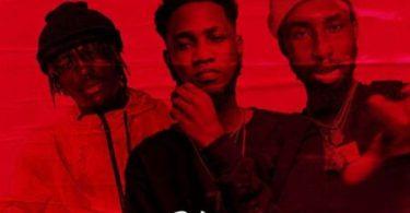 YPee Set To Release Hot Banger Tilted Shishi Feat Kofi Mole And Oseikrom Sikanii.