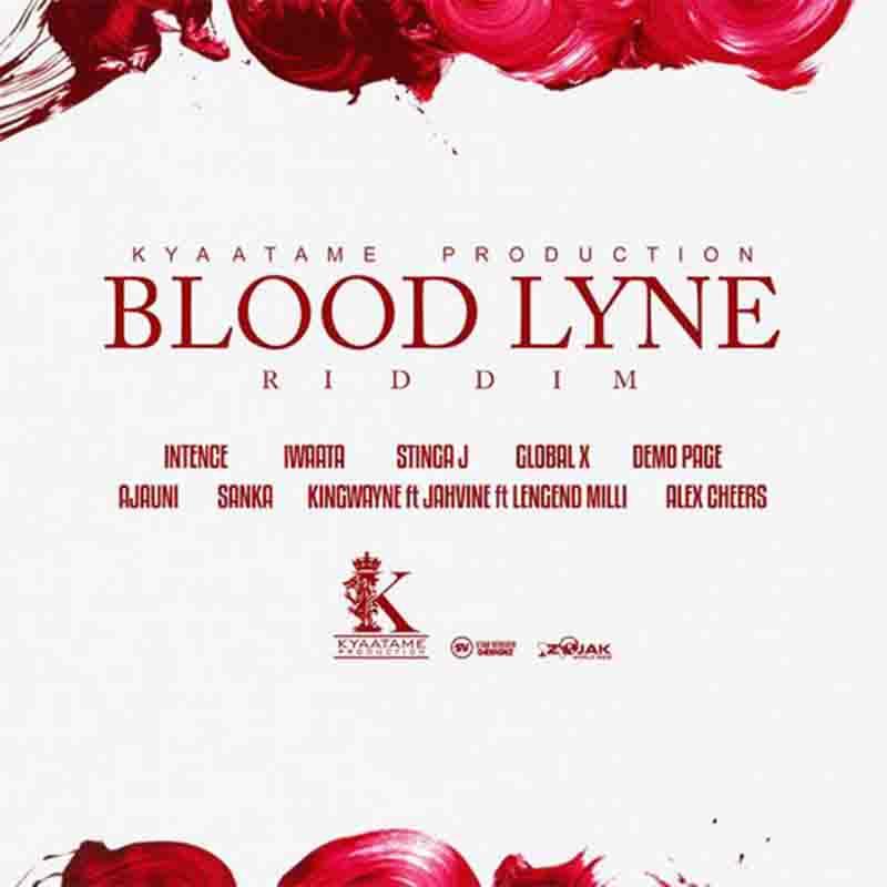 Intence - Blood