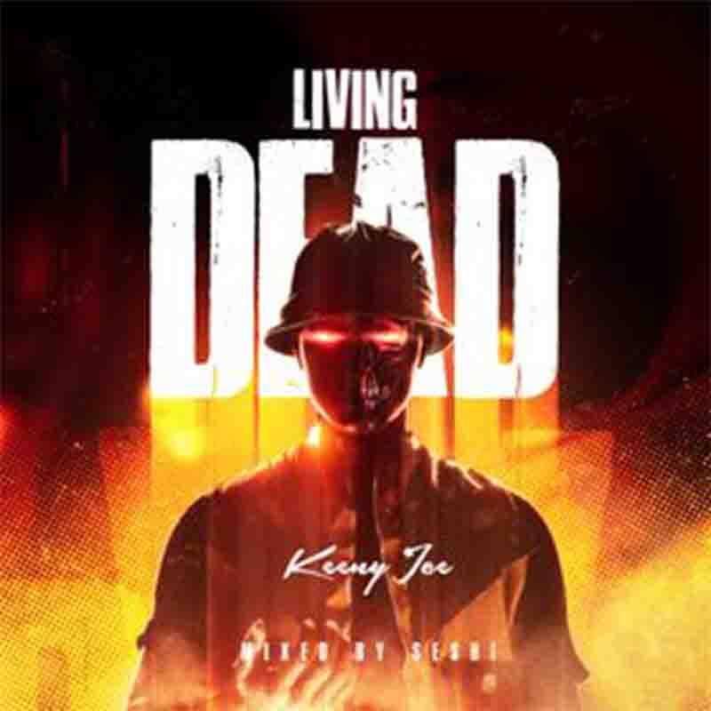 Keeny Ice- Living Dead