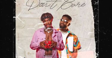 DreyCoded-Feat-Bisa-Kdei-Dont-Care