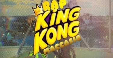 Maccasio - Rap KingKong (Prod by Tizzle)