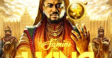 Samini-1 King JMJ