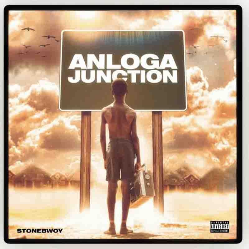 Stonebwoy - Le Gba Gbe (Prod. By Mix Master Garzy)