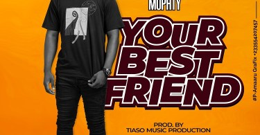 Mophty - Your Best Friend