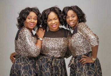 Daughters Of Glorious Jesus - Yeyi W'aye