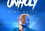 King Ogyii - Unholy EP