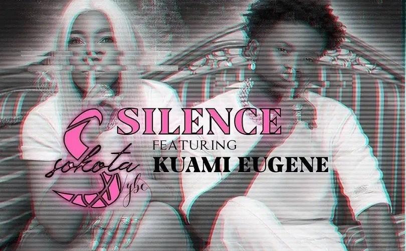 Rozzy Sokota – Silence ft Kuami Eugene