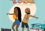 Sefa – E Choke Ft. Mr Drew