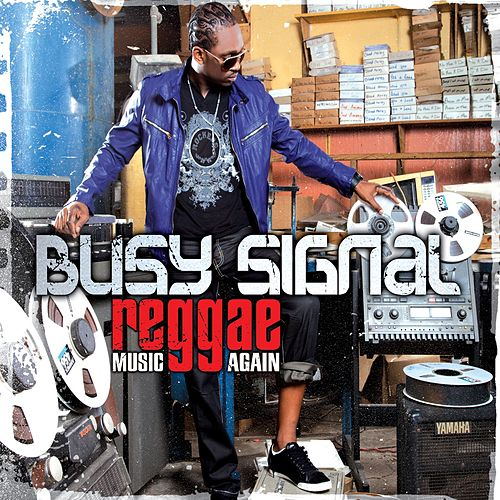 Busy Signal – Missing You (Come Over)