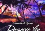Casanova - Deserve You ft Popcaan