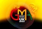 Ghana Music Awards UK 2021.