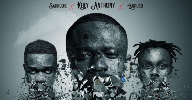 Kelly Anthony – Pagans Ft Sarkodie & Larruso