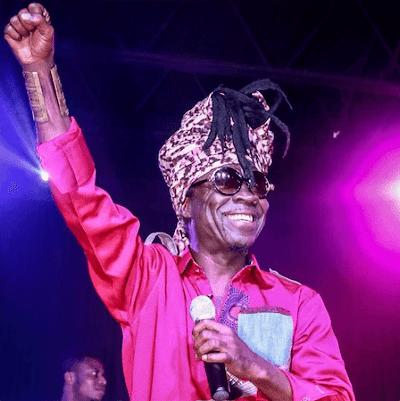 Kojo Antwi - Akono Ba
