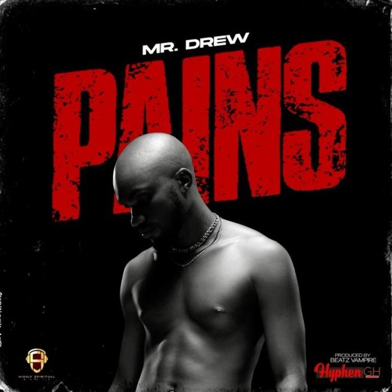 Mr Drew - Pains (Prod by Beatz Vampire)