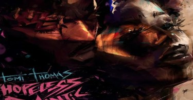 Tomi Thomas - Hurricane ft Buju Banton