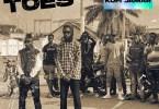 Ypee - Ten Toes ft Kofi Jamar