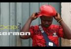 GH Poki - Food Sermon (Official Video)