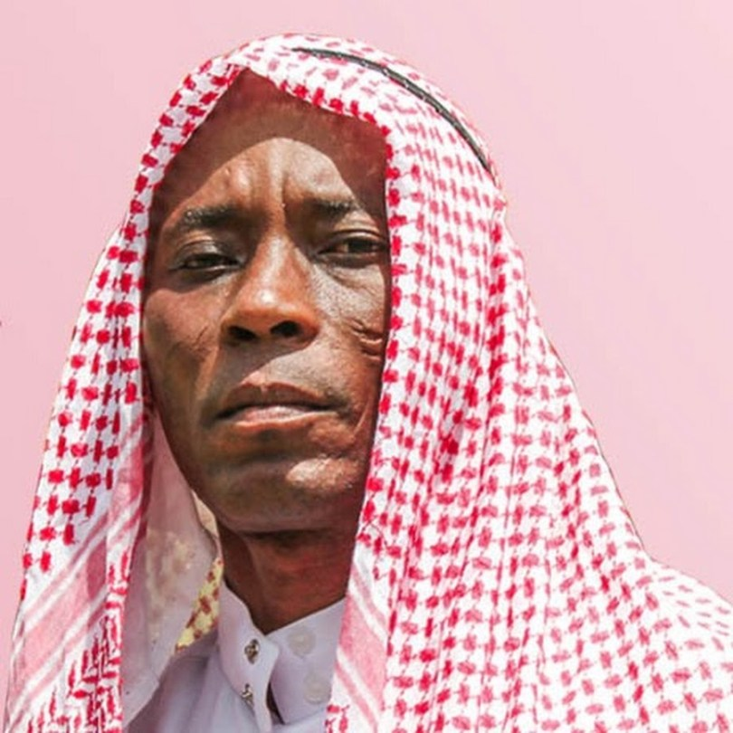 Baffour Kyei Mensah - Noah