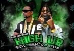 Busy Signal - High Up ft Jupitar