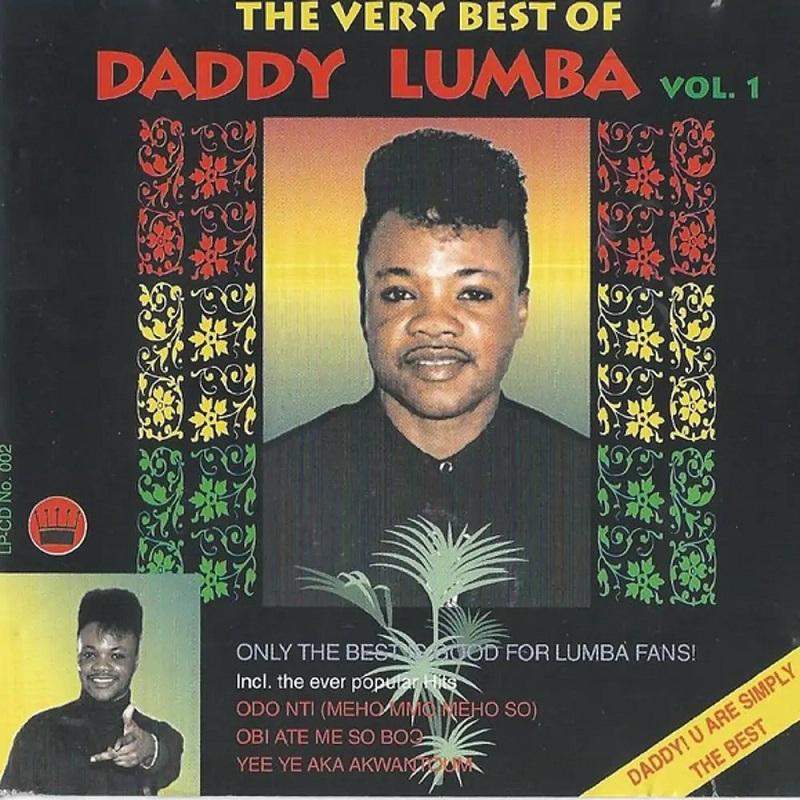 Daddy Lumba - Ankwanoma [www.oneclickghana.com]