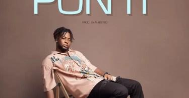 Kweku Afro - Pon It