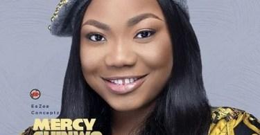 Mercy-Chinwo