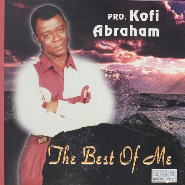 Prof. Kofi Abraham - Amen