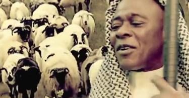 Prof. Kofi Abraham - Yehowa Ne Me Hwefo [oneclickghana.com]