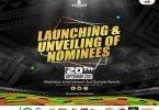 Wassaman Entertainment and Business Awards (WEBA) 2021
