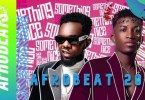DJ Latet – Ghana Afrobeat Party Mix 2021