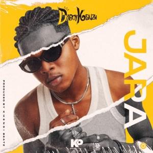 Daboy Kenzi - Jara (Prod By Khendi Beatz)