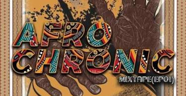 Incredible Dj Spirit - AfroChronic EP.2