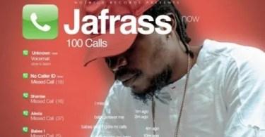 Jafrass – 100 Calls (Prod By Notnice Record)