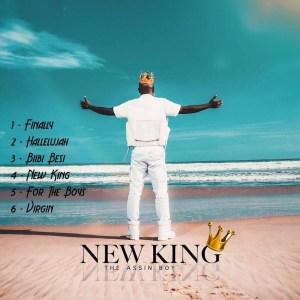 Kwame Yogot - For The Boys Ft Kweku Flick