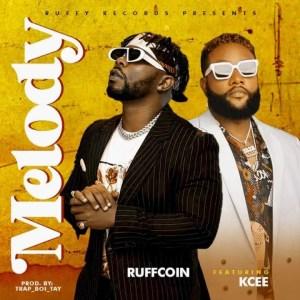 Ruffcoin – Melody ft. KCee
