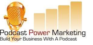 Podcast Power Marketing