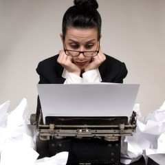 Writer's Block? – What To Put In a Newsletter