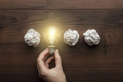 Title Fight – 5 Sources of Inspiration for Your White Paper Title