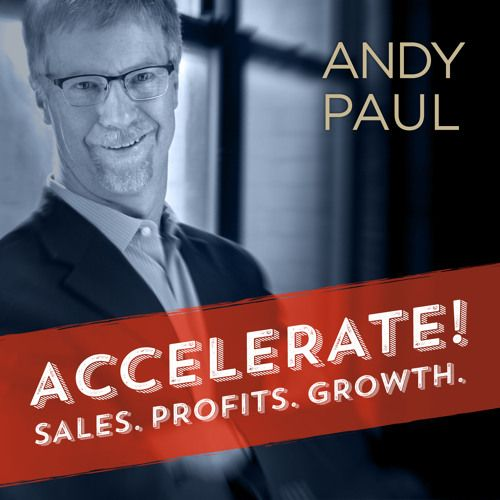 Andy Paul