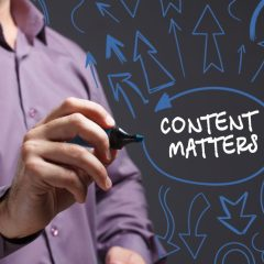 Content is King, and Niche Topics Are a Boon For Your Business